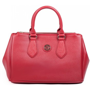 Bolsos Mujer Bolso Christian Lacroix Sac Eternity 2 Rouge Rojo