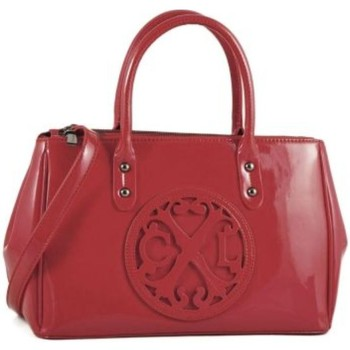 Bolsos Mujer Bolso Christian Lacroix Cabas Jonc 7 Rouge Rojo