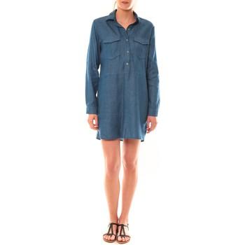 textil Mujer Túnicas Dress Code Tunique K836  Denim Azul