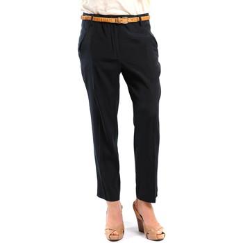 textil Mujer Pantalones cortos Gat Rimon PANTALON SORBET NOIR Negro