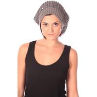 Accesorios textil Mujer Gorro Charlie Joe Bonnet Bob Hat Lise Gris Gris