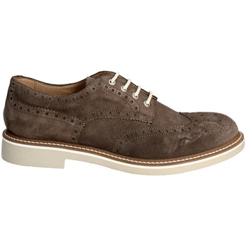 Zapatos Hombre Derbie Docksteps DSE102118 Inglesito Hombre Marrón Taupe Marrón Taupe