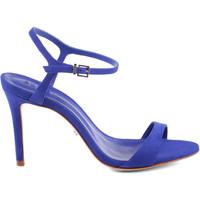 Zapatos Mujer Sandalias Schutz Sandálias Klein Azul