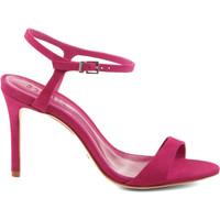 Zapatos Mujer Sandalias Schutz Sandálias True Pink Rosa