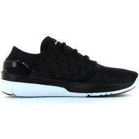 Zapatos Hombre Running / trail Under Armour Speedform Turbulence Reflective Negro