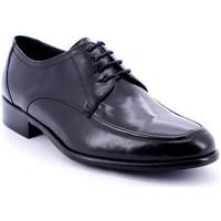 Zapatos Mujer Derbie Sergio Doñate 9302 Negro