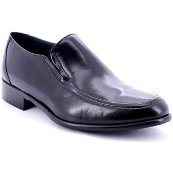 Zapatos Hombre Mocasín Sergio Doñate 9303 Negro