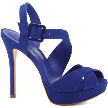 Zapatos Mujer Sandalias Schutz Sandálias Sinuous Klein Azul