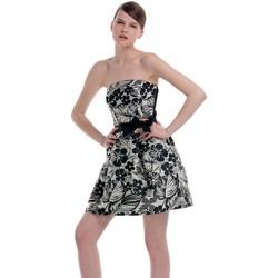 textil Mujer vestidos cortos Kocca Vestido Imgor Multicolor