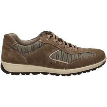 Zapatos Hombre Running / trail Enval U RE 15882 Beige