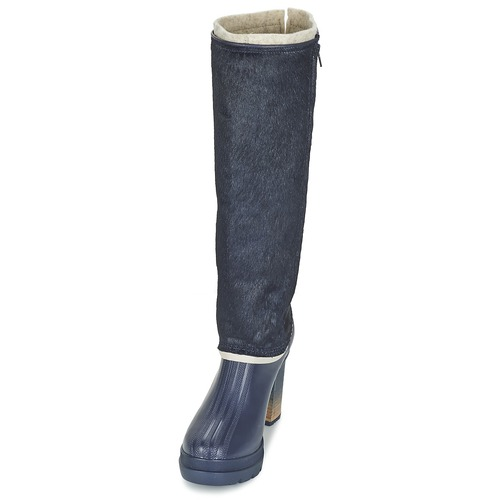 Mujer Iv Negro Sorel Botas Premium ColegiataNavy Zapatos Urbanas Medina SMpGLUzqV