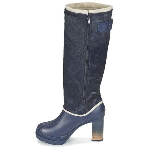 ColegiataNavy Negro Iv Urbanas Sorel Medina Premium Zapatos Botas Mujer lK1cJ5uFT3