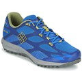 Zapatos Hombre Running / trail Columbia CONSPIRACY IV OUTDRY Azul
