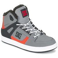 Zapatillas altas DC Shoes REBOUND WNT B SHOE XSKN