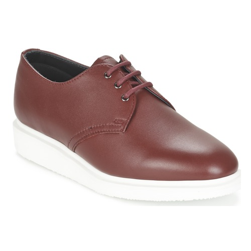 Casual salvaje Dr Martens TORRIANO Rojo / Cereza
