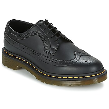 Zapatos Mujer Derbie Dr Martens 3989 Negro
