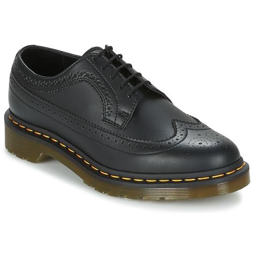 Zapatos de mujer baratos zapatos de mujer Dr Martens 3989 Negro