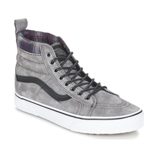 Zapatos Zapatillas altas Vans SK8-HI MTE Gris