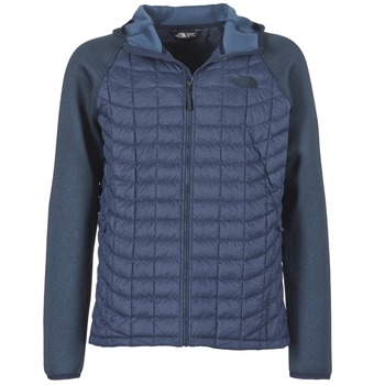 textil Hombre plumas The North Face UPHOLDER THERMOBALL HYBRID Azul