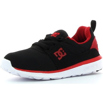 Zapatos Niña Zapatillas bajas DC Shoes Heathrow