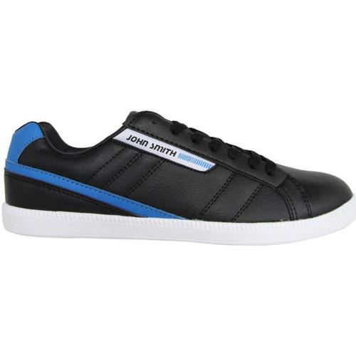 Zapatos Niño Zapatillas bajas John Smith CARDAN 15I Negro