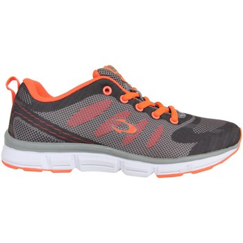 Zapatos Niña Running / trail John Smith ROSER Gris