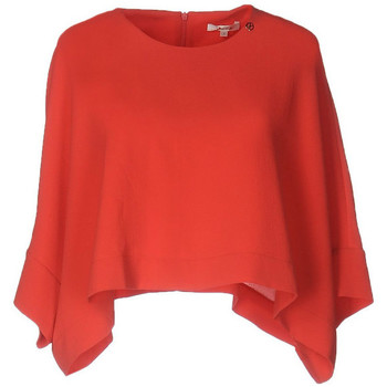 textil Mujer Tops / Blusas Kocca Blusa Bijal Rosa