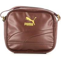 Bolsos Hombre Bandolera Puma 073865 Across body bag Accesorios Brown Brown