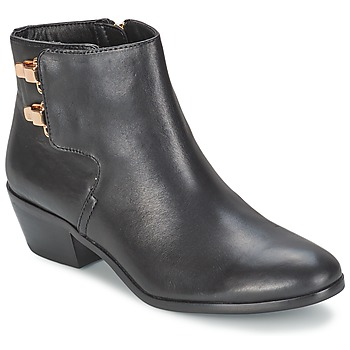 Zapatos Mujer Botines Sam Edelman PETER Negro