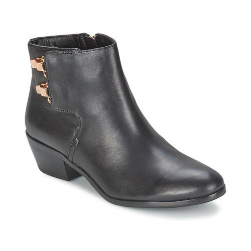 Los últimos zapatos de descuento para hombres y mujeres Zapatos especiales Sam Edelman PETER Negro