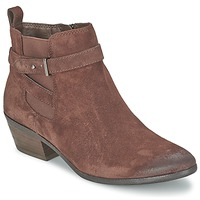 Zapatos Mujer Botas de caña baja Sam Edelman PACIFIC Marrón
