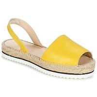 Zapatos Mujer Sandalias Anaki TEQUILAI Serpiente / Plateado