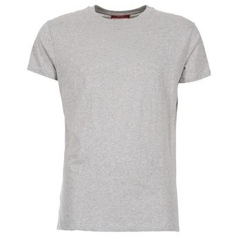 textil Hombre camisetas manga corta BOTD ESTOILA Gris / China