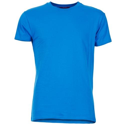BOTD ESTOILA Azul - Envío gratis | ! - textil camisetas manga corta Hombre