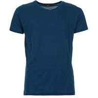 textil Hombre Camisetas manga corta BOTD ECALORA Marino