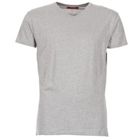 textil Hombre camisetas manga corta BOTD ECALORA Gris