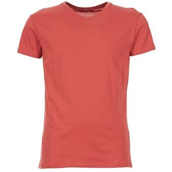 textil Hombre camisetas manga corta BOTD ECALORA Rojo