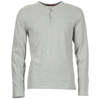textil Hombre Camisetas manga larga BOTD ETUNAMA Gris / China