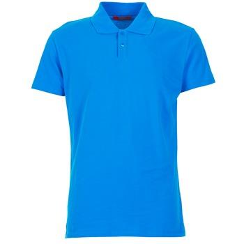 textil Hombre polos manga corta BOTD EPOLARO Azul