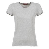 textil Mujer camisetas manga corta BOTD EFLOMU Gris
