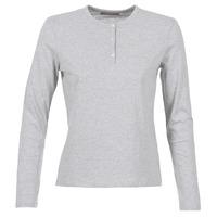 textil Mujer Camisetas manga larga BOTD EBISCOL Gris / China