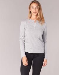 textil Mujer Camisetas manga larga BOTD EBISCOL Gris