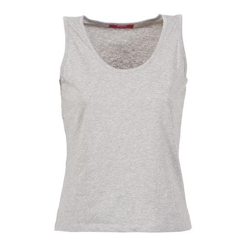 BOTD EDEBALA Gris - Envío gratis | ! - textil camisetas sin mangas Muje