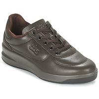 Zapatos Mujer Zapatillas bajas TBS BRANDY Moka / Colmoka