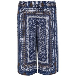 textil Mujer Shorts / Bermudas Kocca Shorts Bursek Multicolor