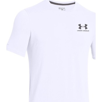 Under Armour Left Chest Logo