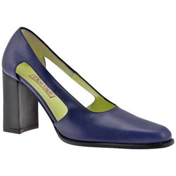 Zapatos Mujer Zapatos de tacón Olga Gigli  Azul