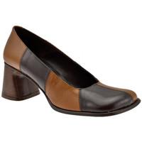 Zapatos Mujer Zapatos de tacón Nci  Beige