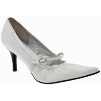 Zapatos Mujer Zapatos de tacón Chedivé  Blanco