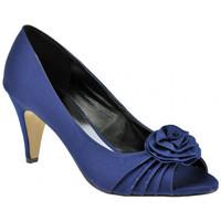 Zapatos Mujer Zapatos de tacón Chedivé  Azul